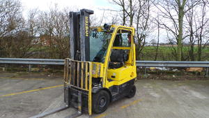 HYSTER H1.8FT PYROBAN